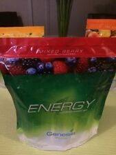 Genesis Pure Energy Mixed Berry 30 sticks