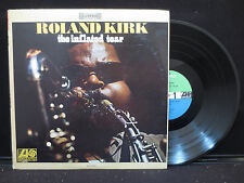 Roland Kirk - The Inflated Tear on Atlantic Records SC 1502 Stereo
