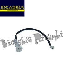 9950 - CONTATTO COFANO BIANCO CON CAVO LML 125 150 200 2T 4 STAR DELUXE SPEEDY