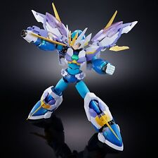BANDAI Chogokin (Super Alloy) Rockman (Megaman) X Giga Armor X from Japan