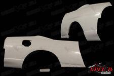 AEROKIT GTR REAR QUARTERS FENDERS fits NISSAN R33 SKYLINE GTR bodykit WIDE ARCH