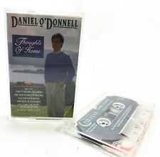 Daniel O'Donnell - Thoughts of Home - Cassette Tape