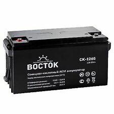 Yuasa Np65-12bfr 12v 65ah Battery
