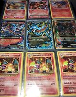 Pokemon Card Lot 15 RARE OFFICIAL TCG Cards Ultra Rare Included - GX EX Mega EX