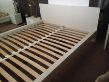 IKEA Bed Frames & Divan Bases with Headboard
