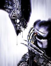 Alien Vs Predator A3 Poster Print 260gsm