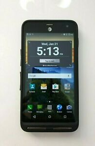 Kyocera DuraForce XD E6790 16 GB Black AT&T Smartphone
