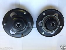 ROVER 75 & MG ZT FRONT SUSPENSION TOP MOUNTS QTY 2 NEW GENUINE PART RNX100080