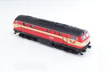 Mehano T293 Spur H0 Diesellokomotive BR 210 der EVB, Ep. V