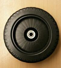 new GENUINE - Hayter MOTIF - Autodrive REAR drive WHEEL (1) 111-7663 - 786#V