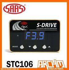 SAAS S Drive Electronic Throttle Controller Mitsubishi TRITON ML/MN 2005-2014