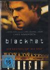 Blackhat (2015) DVD (EDIZIONE GERMANIA) AUDIO ITALIANO