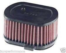 Kn air filter Reemplazo Para Yamaha SR400; 92-08