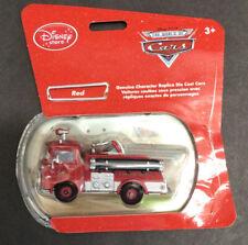 Disney Pixar Cars RED the Firetruck Disney Store Exclusive Diecast Car