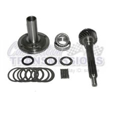 Ford Mustang T5 Input Shaft-Retainer-Bearings-Shims World Class 83-93 9 1/4""