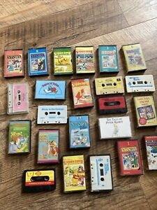 story teller 2 And Assorted Audio Tapes And Books