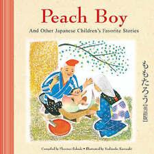 Hardcover Books for Children in Japanese