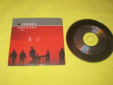 Energy Orchard Belfast 1990 CD Single MCA Records (DMCAT 1392) ft Extended Remix