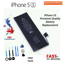 NEW 1560mAh High Quality Replacement Battery Repair + FREE Tools FOR iPhone 5S