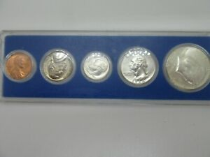 1964 United States Liberty Proof Coin Set