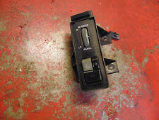85 89 90 91 92 88 87 86 Trans am firebird GTA oem headlight & dimmer switch
