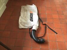 ECHO Leaf Blower Bag Good Used Condition