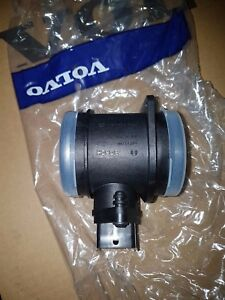 New Oem Volvo C70 S60 S70 S80 V70 XC70 XC90 Mass Air Flow Sensor #31342362