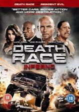 Death Race Inferno BRAND NEW SEALED, BIG CLEAROUT SALE & FREE FAST POSTAGE
