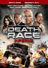 Death Race Inferno (DVD, 2013) - DISC ONLY