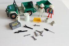 playmobil 3532 set complete safari, désert, Wüste, desert, έρημο