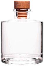 200ml leere Glasflaschen,Schnapsflaschen,Ölflaschen,Likörflaschen,Korkenflaschen