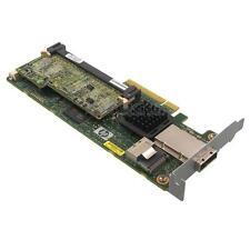 HP Smart Array P212 8-CH/256MB/6G SAS-SATA2/PCI-E/LP - 462594-001