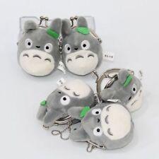 Plush Doll Toy Studio Ghibli My Neighbor Totoro Left Holder Mini Coin Bag Gift