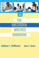Successful Writer's Handbook, The,  Plus MyWritingLab with eText -- Access Car..