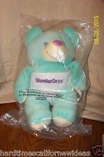 """WonderDrys Wonder Drys Diaper Bear Plush 10"""""""