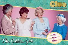 USAopoly Clue: Golden Girls