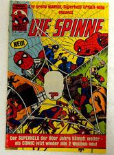 Condor Marvel Comic Die Spinne Spider Man Spiderman Comics Nr. 6