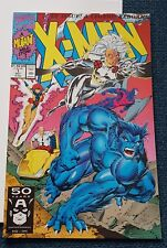 X-Men vol. 2, #1, Oct 1991 (Beast, Storm) Marvel - NM (Unread copy)
