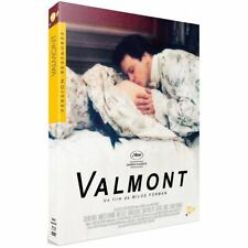 Blu-ray Valmont - Colin Firth,Annette Bening,Milos Forman - Colin Firth, Annette