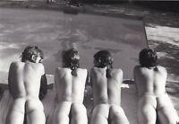 David Hockney Schlesinger McDermott A Bigger Splash Jack Hazan Vintage 1973