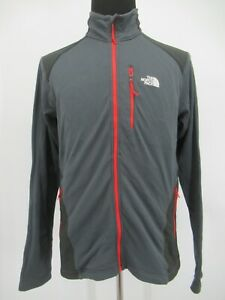 M0587 VTG Men's The North Face Summit Series Pneumatic Full-Zip Jacket Size M