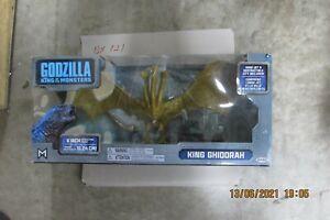 JAKKS Pacific Godzilla King of The Monsters 6 inch King Ghidorah Action Figure
