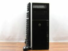HP Z620 Workstation 2x Quad Core Xeon E5-2609 2.4GHz 24GB RAM 2x 1TB HDD K2000