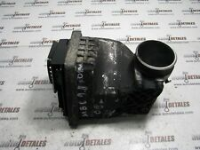 Mercedes C class W203 1.8 Kompressor Supercharger Inlet Manifold pipe used 2003