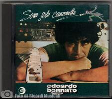 EDOARDO BENNATO - SONO SOLO CANZONETTE (CDMRL 6279 NO BARCODE) **COME NUOVO**