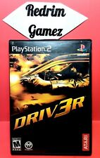 Driver 3 PS2 Video Games