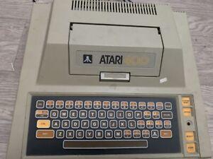 Atari 400 Computer Console