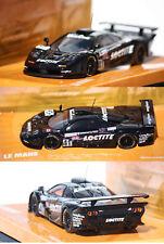 Minichamps McLaren F1 GTR 24h du Mans 1998 1/43 533184341