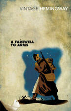 A Farewell To Arms (Vintage Classics), Ernest Hemingway, New
