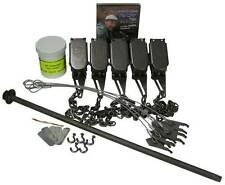 F&T Dog Proof Raccoon Trapping Starter Kit